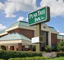 Pear Tree Inn Indianapolis