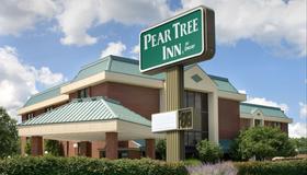 Pear Tree Inn Indianapolis - Indianapolis - Gebäude