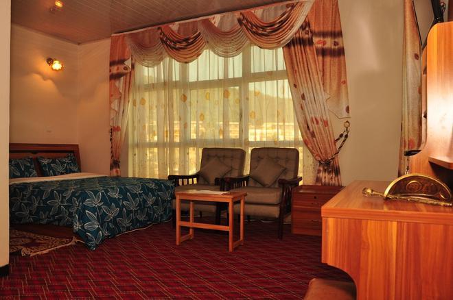 Keba Guest House - Αντίς Αμπέμπα - Κρεβατοκάμαρα