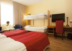 Hotel Savoy - Mariehamn - Bedroom