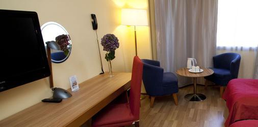 Hotel Savoy - Maarianhamina - Huoneen palvelut