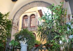 美美德加飯店 - 那不勒斯 - 室外景