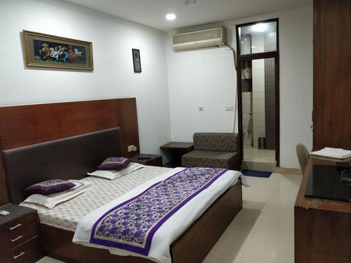Perfect Residency - New Delhi - Bedroom