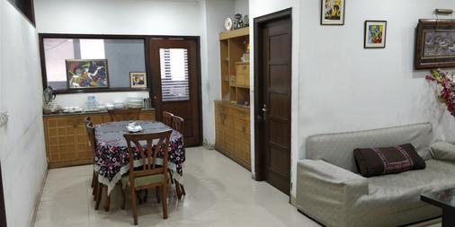 Perfect Residency - New Delhi - Dining room