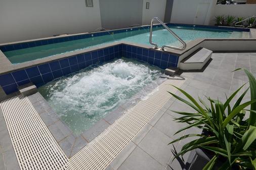 Macquarie Waters Boutique Apartment Hotel - Port Macquarie - Hotellin palvelut