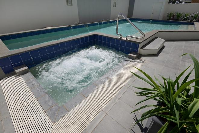 Macquarie Waters Boutique Apartment Hotel - Port Macquarie - Hotel amenity