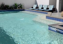 Macquarie Waters Boutique Apartment Hotel - Port Macquarie - Πισίνα