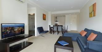 Macquarie Waters Boutique Apartment Hotel - פורט מקווארי