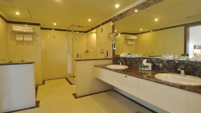 蘭花酒店 - 孟買 - 孟買 - 浴室