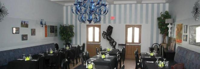 Mediterraneo Resort - Palm Springs - Restaurant