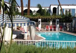 Mediterraneo Resort - Palm Springs - Πισίνα
