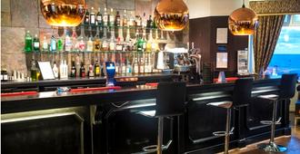 The Brighton Hotel - Brighton - Bar
