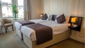 The Brighton Hotel - Brighton - Bedroom
