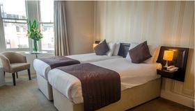 The Brighton Hotel - Brighton - Chambre