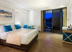 Savoy Hotel Boracay - Boracay - Camera da letto