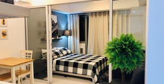 Azure Urban Resort Residences - Manila - Baño