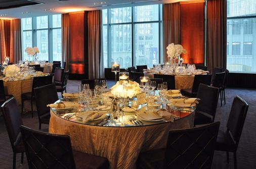The Dominick - New York - Banquet hall