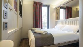 Point A Hotel London Shoreditch - London - Schlafzimmer