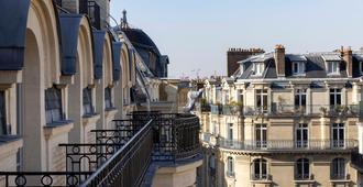 Victoria Palace Hotel Paris - Paris - Toà nhà