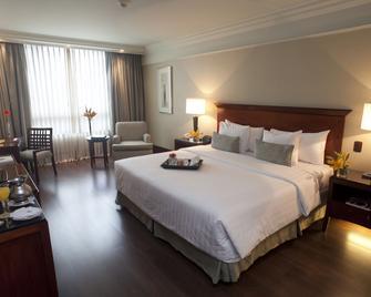 Regal Pacific Buenos Aires - Buenos Aires - Bedroom