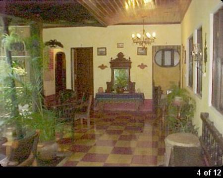 Posada Belen Museo Inn - Guatemala City - Lobby