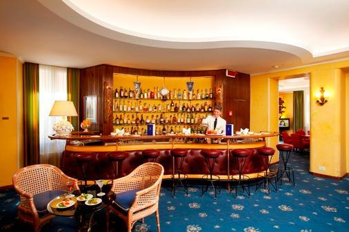 Hotel Victoria Roma - Rome - Bar