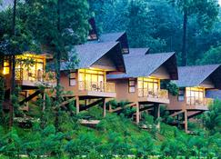 Kofiland Resort - Thekkady - Bina