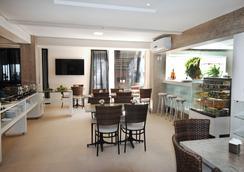 Hotel Rieger - Balneário Camboriú - Nhà hàng