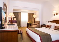 Baron Hotel Cairo Heliopolis - Cairo - Bedroom