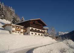 'Adamerhof' - Zell am Ziller - Building