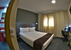 Hotel Puerto Canteras - Las Palmas de Gran Canaria - Makuuhuone