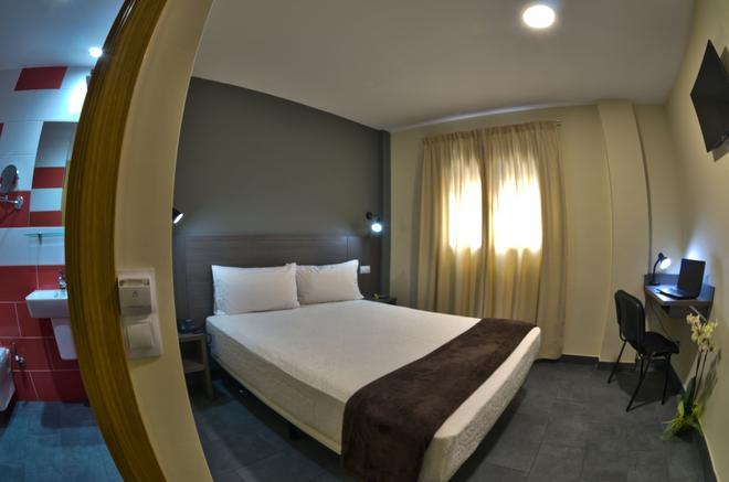 坎特拉斯港酒店 - 大加那利島拉斯帕爾瑪斯 - 拉斯帕爾馬斯 - 臥室