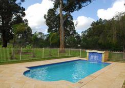 Wattle Grove Motel - Perth - Piscina