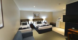 Wattle Grove Motel - Perth - Bedroom