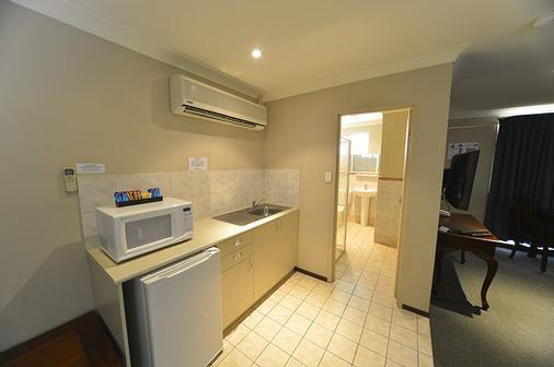 Wattle Grove Motel - Perth - Cocina