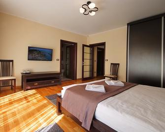 Vila Moldavia Class - Slanic Moldova - Schlafzimmer