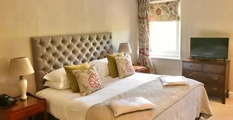 Beryl Country House - Wells - Bedroom