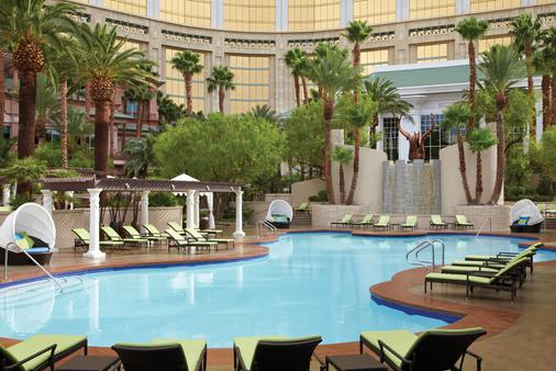 Four Seasons Hotel Las Vegas - Las Vegas - Bể bơi