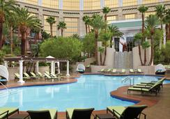 Four Seasons Hotel Las Vegas - Las Vegas - Pool