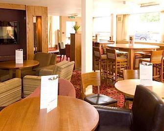 Premier Inn Bristol City Centre - Haymarket - Bristol - Restaurant