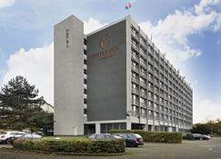 Van der Valk Hotel Antwerpen - Антверпен - Outdoors view