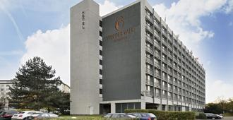 Van der Valk Hotel Antwerpen - Amberes - Vista del exterior