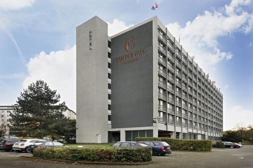 Van der Valk Hotel Antwerpen - Antwerp - Outdoors view