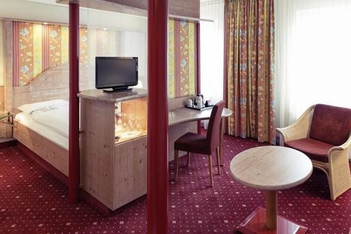Mercure Hotel Berlin Mitte - Berlín - Habitación