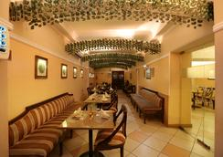 Airport Hotel - New Delhi - Restaurant