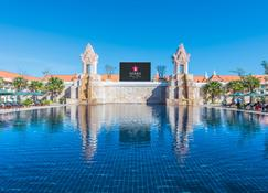 Sokha Siem Reap Resort & Convention Center - Siem Reap - Pool