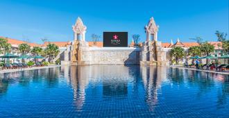 Sokha Siem Reap Resort & Convention Center - סיאם ריפ - בריכה