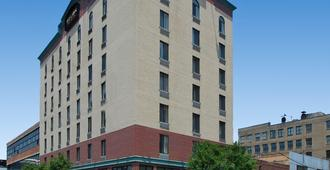 Red Lion Inn & Suites Long Island City - Queens - Edificio