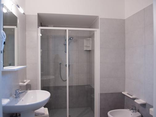 Hotel Anny - Jesolo - Kylpyhuone