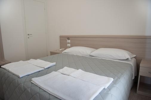 Hotel Anny - Jesolo - Makuuhuone